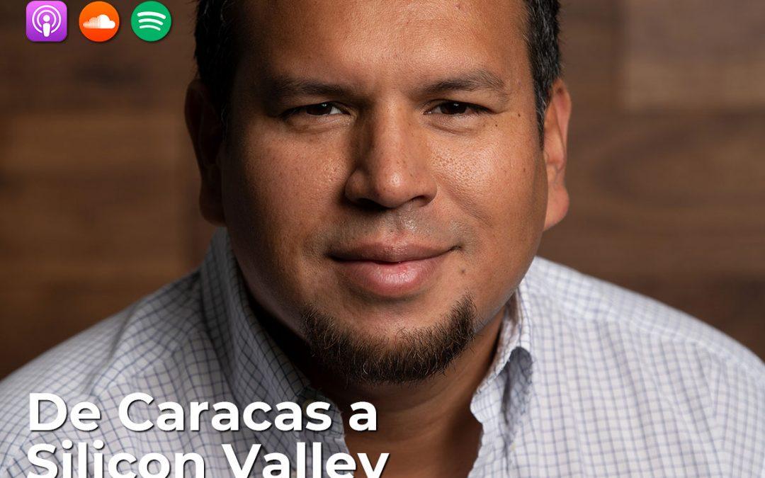 001| De Caracas a Silicon Valley con Javier Cortavitarte, Dev Ops Manager @ Blazemeter