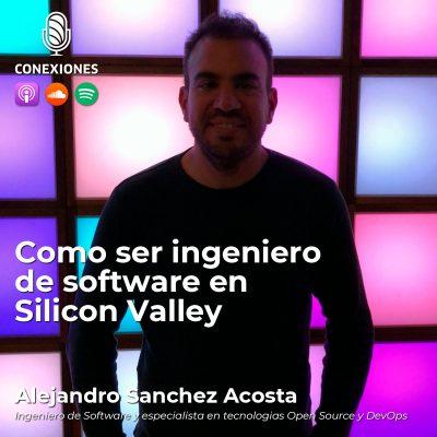 006| Como ser ingeniero de software en Silicon Valley