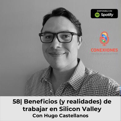 Beneficios (y realidades) de trabajar en Silicon Valley | 58