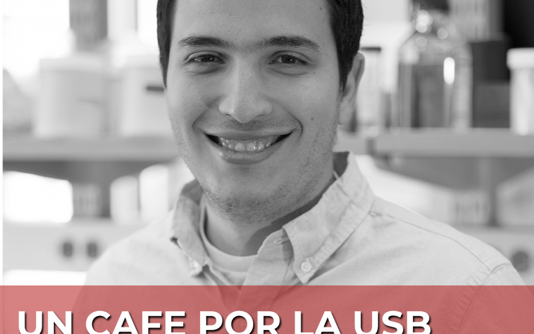 61 | Revisitando: Un Café por la USB: Gabriel Golczer-Gatti, Research Fellow @ Harvard Medical School