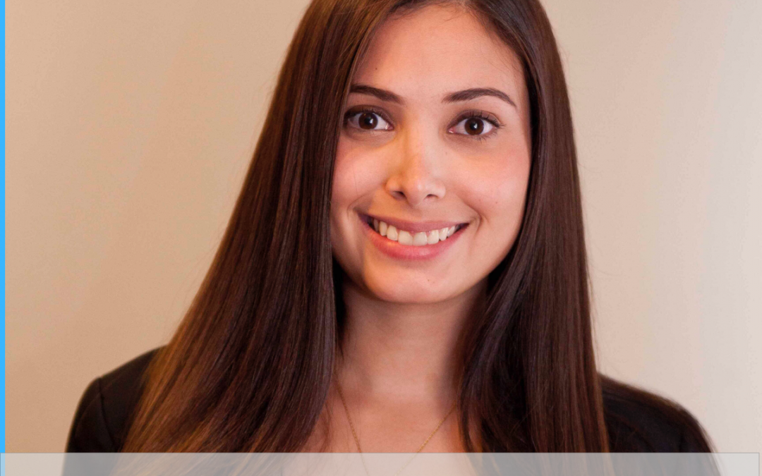 Trabajando en Wall Street con Lohe Mindiola, Software Engineer @ Goldman Sachs