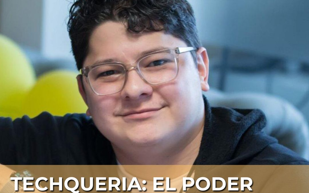 Techquería: El poder de crear una comunidad: David Silva Ossa, Cofundador @ Techquería