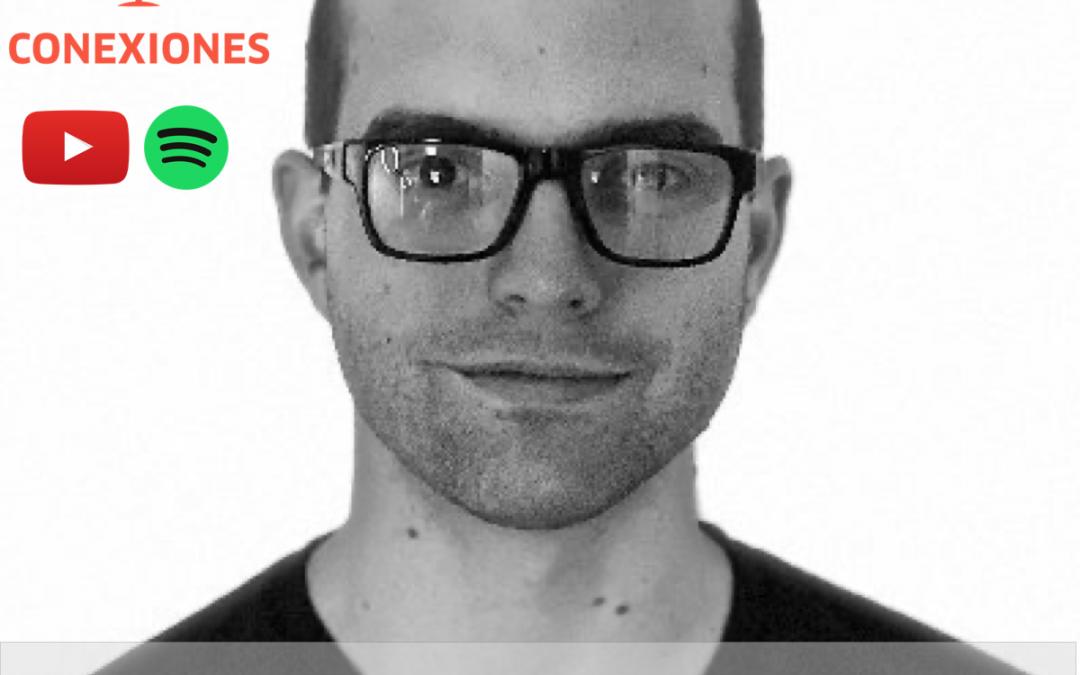 El Ingeniero Estoico: Filosofía en Silicon Valley feat. Alberto Sadde, Sr. Software Engineer @ Akorda | #80