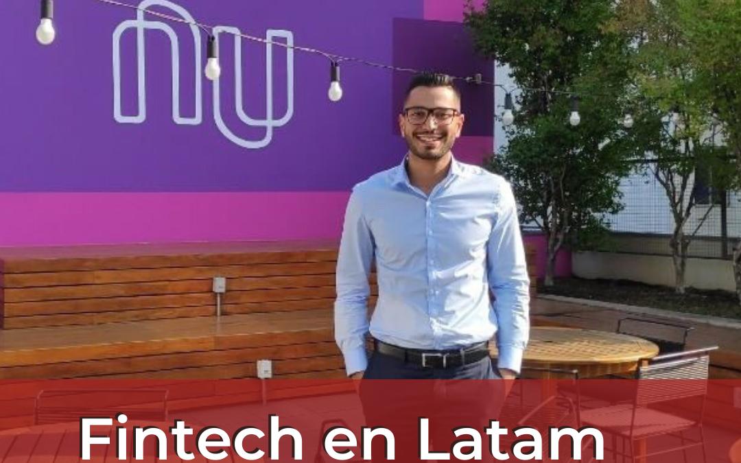 Fintech en Latam feat. Adrian Oviedo, IT Ops @ Nubank |#84